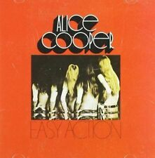 Alice Cooper - Easy Action (Encore SERIE) NUOVO CD
