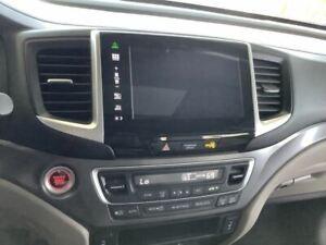Audio Equipment Radio Receiver US Market EX-L Leather Fits 16-18 PILOT 445750