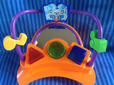 9b2c71174464 Baby Einstein Baby Jumping Exercisers