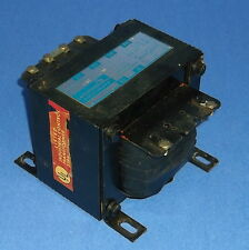 Hevi Duty Control Transformer T750 Kva750