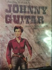 [US SHIPPER] Johnny Guitar,1954 (DVD,All,New) Nicholas Ray, Joan Crawford