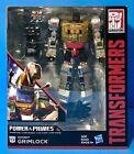 Transformers Grimlock Power Of The Primes Dinobots