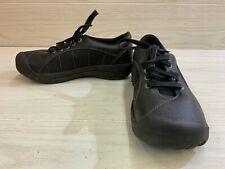 KEEN Presidio 1011400 Hiking Shoe, Women's Size 8.5M, Black