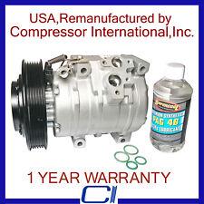 New A//C Compressor 1010600-8832002120 Corolla Matrix