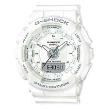 Casio G-Shock S Series Step Tracker Watch GMAS130-7A GMA-S130-7A