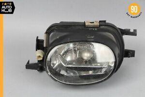 03-07 Mercedes W209 CLK500 C320 CL55 AMG Right Passenger Side Fog Light Lamp OEM