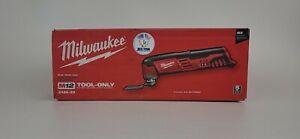 Milwaukee 2426-20 M12 Cordless Multitool, tool only