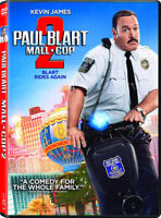 Paul Blart 2 - Mall Cop (Special Features) New DVD