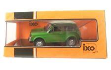 Lada Niva (grün) 1978 - 1:43 IXO