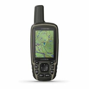 Garmin GPSMAP 64sx GPS Handheld unit 010-02258-10