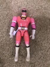 "Power Rangers Turbo ""Pink Ranger"""