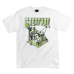 CREATURE LESSONS TEE
