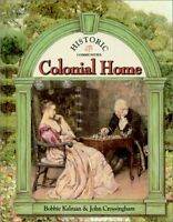 Colonial Home (Historic Communities)