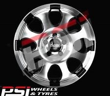 "18"" INCH ADVANTI HAMMER WHEELS 18X8 5X127 JEEP GMC FORD NISSAN HONDA DODGE"
