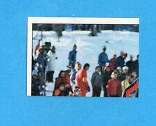 SPORT VEDETTES-PANINI 1974-Figurina n.219- SPORT INVERNALI  1/4 -Recuperata