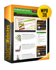 Clickbank Cash Secrets Turnkey Website For Sale Ready To Run Online Business