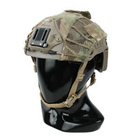 The Mercenary Co Multicam Helmet Cover for Ops-Core Maritime / FAST / XP Helmets