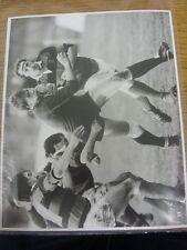 22/11/1986 Rugby Union Press Photo: London Scottish v Oxford University - Oxford