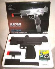 Pellet Hand Gun Pistol - Airsoft -  BP-M36 Bullseye(R)