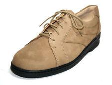 Zapatos planos de mujer de color principal beige talla 38