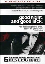 Good Night, And Good Luck. [New DVD] Ac-3/Dolby Digital, Dolby, Subtitled, Wid