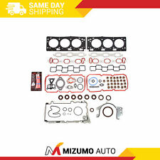 Full Gasket Set Fit 07-09 Chysler 300 Sebring Dodge Journey Magnum 3.5L