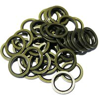 VAUXHALL OPEL ALFA FIAT GM CDTI VECTRA  50 (FIFTY)SUMP WASHERS 93183670  SW14X50