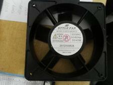 1PC STYLE FAN S18F20-MGWCS 200V 40 / 50W inverter cooling fan
