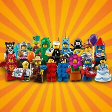New Genuine Lego Series 18 Party Series 71021 Minifigures From £2.99