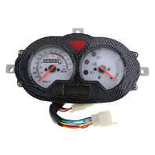 7 Pins Plug Speedometer Dash Instrument Clusters for B05, B08 Scooter 9''