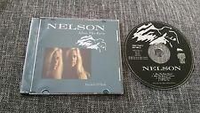 Nelson CD MAXI after the rain Remix © 1991 eu-4 - Track # GEF 86cd-hard rock
