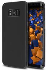 mumbi Hülle für Samsung Galaxy S8 Schutz Hülle GRIP Case Tasche Cover Handy