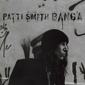 Patti Smith - Banga [CD]
