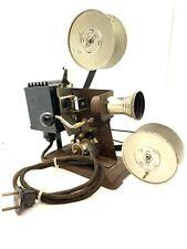 Handkurbelprojektor Filmprojektor früh ALEF