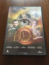 LA BRUJULA DORADA - 1 DVD CON EXTRAS - 109 MIN DANIEL CRAIG, NICOLE KIDMAN