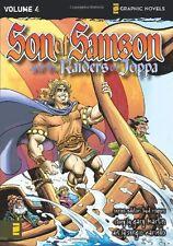 The Raiders of Joppa (Z Graphic Novels / Son of Sa