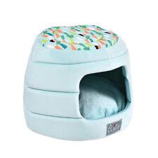 Premium Pet Dog bed Cat Puppy Kitten Cushion House Soft Warm Kennel Mat