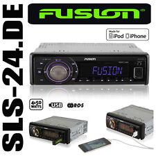 FUSION CA-CD700 Autoradio Radio CD USB SD AUX-IN WMA AM/FM Tuner iPod iPhone 4S