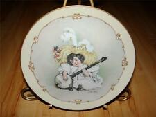 """Susanna"" Little Ladies by Maud Humphrey Bogart Hamilton Plate"