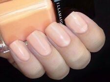 Illamasqua NAIL VEIL BAMBOO Soft Delicate Peach  *HEALTHY, STRONG NAILS*  *NEW!*