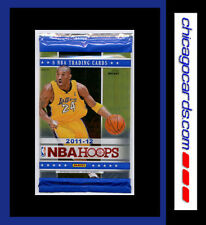 2011-12 Hoops HOBBY Pack (Stephen Curry Kobe Bryant Kevin Durant Robinson Auto)?