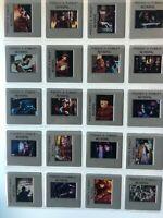 Freddy's Dead 1991 Press Slides Transparency 35mm X 26 Nightmare On Elm Street