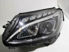 Mercedes W205 C CLASS LED HIGH PERFOMANCE HEADLIGHT HEADLAMP A2059062504