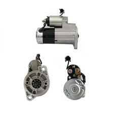 Fits NISSAN Pick Up 2.4 (D22) Starter Motor 1998-2002 - 15036UK