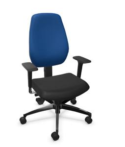 Bürostuhl Dauphin Shape economy SH 2815 Drehstuhl mit Armlehnen Officestuhl