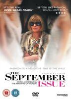 The Septiembre Issue DVD Nuevo DVD (MP979D)