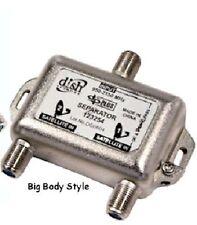 DPP Separator Dish Bell Express Satellite Receiver Pro Plus Twin Quad seperator