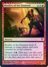 Bonfire of the Damned - Foil Near Mint Avacyn Restored 2B3