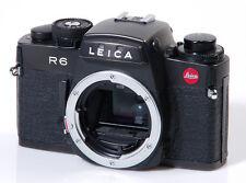 LEICA R6 BLACK - LEICA R