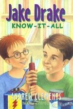 Jake Drake, Know-It-All #2 by Clements, Andrew